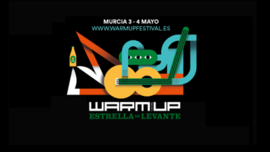 Photo of Cartel provisional por días del Warm Up Estrella de Levante 2019