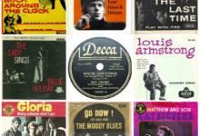 Photo of Decca cumple 90 años