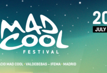 Photo of Cartel completo de Mad Cool 2019