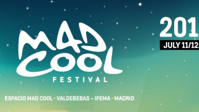 Photo of Horarios del Mad Cool 2019