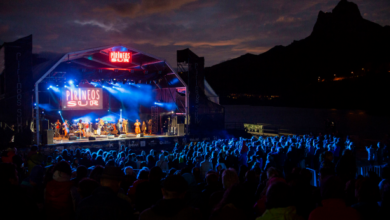 Photo of The Waterboys y Echo And The Bunnymen, en el Pirineos Sur
