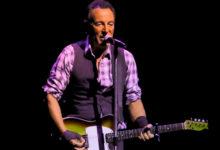 Photo of Bruce Springsteen anuncia su primer álbum en 5 años