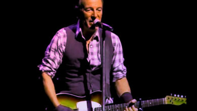 Photo of Bruce Springsteen anuncia su primer álbum en 5 años