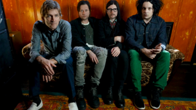 Photo of The Raconteurs anuncian su primer álbum en once años