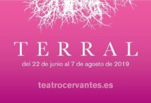Photo of Programación del Festival Terral 2019