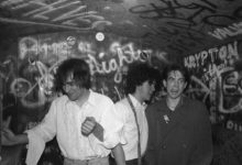 Photo of Los 40 años del debut de The Cure
