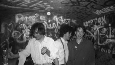 Photo of Los 40 años del debut de The Cure