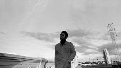 Photo of Curtis Harding nos visita este verano