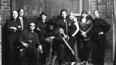 Photo of Bruce Springsteen ha escrito un nuevo álbum para E Street Band