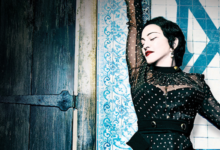 Photo of Madonna anuncia dos fechas más en Lisboa