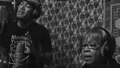 Photo of Mavis Staples – We get By (Feat. Ben Harper)