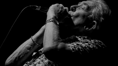 Photo of John Mayall anuncia su gira 85º aniversario
