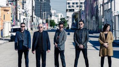 Photo of New Order anuncian nuevo disco en directo