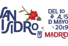 Photo of Programa de fiestas de San Isidro 2019