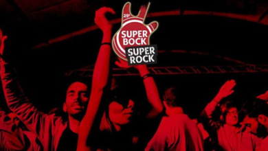 Photo of Cartel completo del Super Bock Super Rock 2019