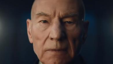 Photo of Primeras imágenes de Star Trek: Picard