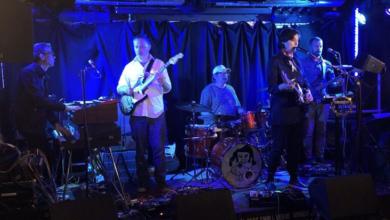 Photo of Stereolab actuaron por primera vez en una década
