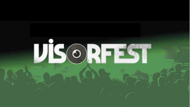 Photo of Visor Fest anuncia cartel por días