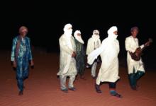 Photo of Tinariwen preparan álbum con invitados