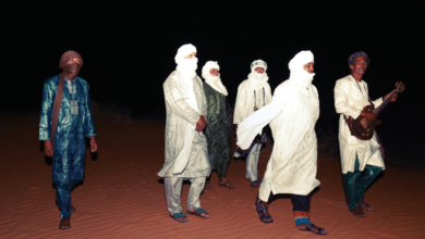 Photo of Tinariwen preparan álbum con invitados