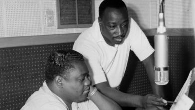 Photo of Fallece Dave Bartholomew