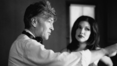 Photo of David Lynch tendrá su Oscar Honorífico
