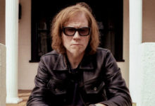 Photo of Mark Lanegan nos visita en otoño