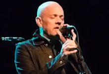 Photo of Michael Stipe está preparando su primer disco en solitario