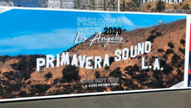 Photo of Primavera Sound 2020 mira a Los Angeles