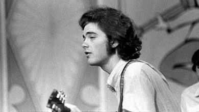 Photo of Fallece Roky Erickson