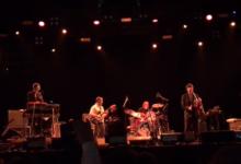 Photo of Instantáneas: Stereolab (Barcelona, 01/06/19)