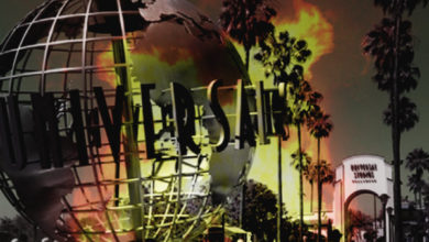Photo of Universal Music demandada por los incendios de sus estudios en 2008