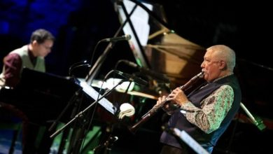Photo of [Crónica] Paquito D'Rivera Septet (Teatro Cervantes, Málaga, 02/07/2019)