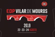 Photo of Cartel definitivo del EDP Vilar de Mouros 2019
