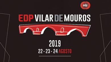 Photo of Cartel definitivo del EDP Vilar de Mouros 2019