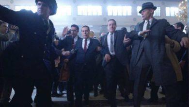 Photo of Avance de The Irishman, la nueva de Scorsese