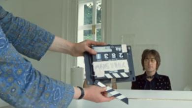 Photo of Avance del documental John & Yoko: Above Us Only Sky