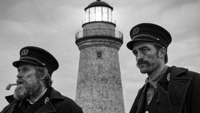 Photo of Avance de The Lighthouse, la nueva de Robert Eggers