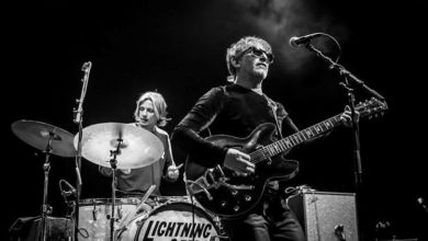 Photo of The Lightning Seeds, última incoporación al Visor Fest 2019