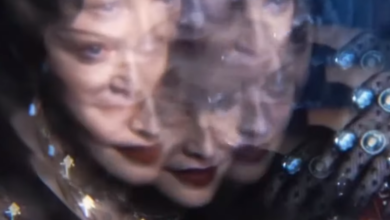Photo of Madonna – Killers Who Are Partying