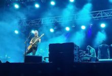 Photo of [Crónica] Sting (Úbeda, 22/07/19)