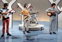 Photo of The Kinks graban nuevas canciones por primera vez en 25 años