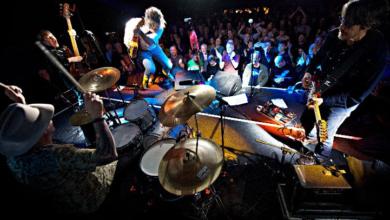 Photo of The Long Ryders anuncian gira española en noviembre