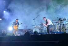 Photo of Vampire Weekend anuncian fecha en Barcelona y Madrid