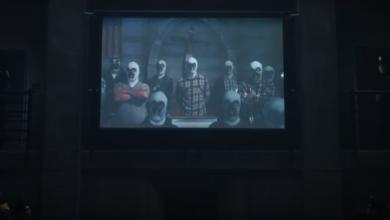 Photo of Nuevo avance de la primera temporada de Watchmen