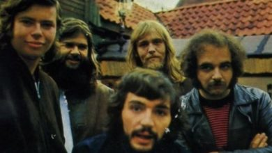 Photo of Fallece Larry «The Mole» Taylor, miembro fundador de Canned Heat