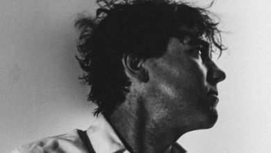 Photo of Cass McCombs nos visita en noviembre