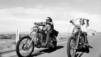 Photo of Easy Rider cumple 50 años de una forma especial