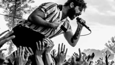 Photo of Foals anuncian su segundo álbum de 2019