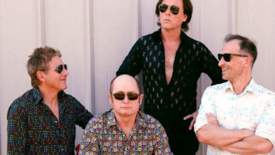 Photo of Hoodoo Gurus, primera banda confirmada del Purple Weekend